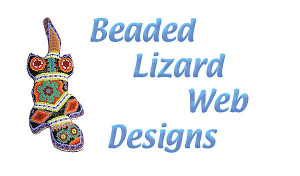 Beaded Lizard Web Designs
